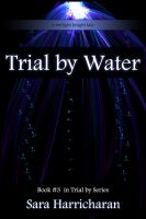 Cover for 'Trial by Water'