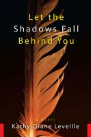 Cover for 'Let the Shadows Fall Behind You'