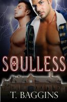 Cover for 'Soulless'