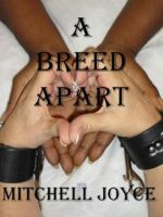 Cover for 'A Breed Apart'