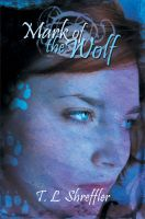 Cover for 'Mark of the Wolf'
