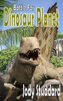 Cover for 'Battle For Dinosaur Planet'