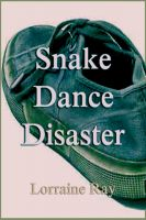Cover for 'Snake Dance Disaster'