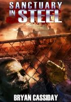 Cover for 'Sanctuary in Steel'