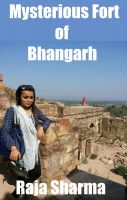 Cover for 'Mysterious Fort of Bhangarh'