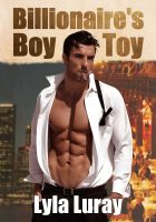 Cover for 'Billionaire's Boy Toy (Gay Domination Erotica)'