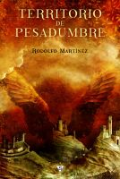 Cover for 'Territorio De Pesadumbre'