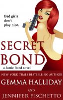 Cover for 'Secret Bond'
