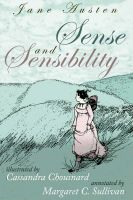 Cover for 'Sense and Sensibility (The Jane Austen Bicentenary Library)'
