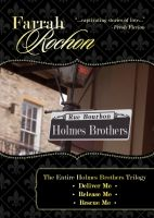 Cover for 'The Holmes Brothers Series: Bundle Edition'