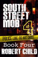Cover for 'South Street Mob - Book Four'