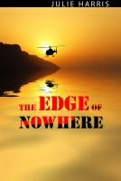 Cover for 'The Edge of Nowhere'
