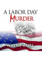 Cover for 'A Labor Day Murder'