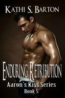 Cover for 'Enduring Retribution'