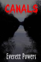 Cover for 'Canals'