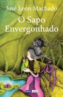 Cover for 'O sapo envergonhado'