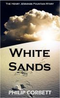 White Sands cover