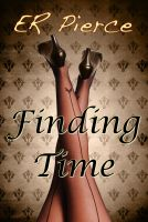 Cover for 'Finding Time (Marriage #1)'