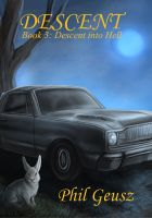 Cover for 'Descent Book 3: Descent Into Hell'