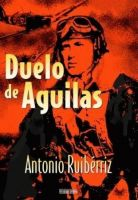 Cover for 'Duelo de águilas'