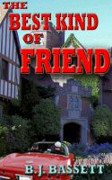 Cover for 'The Best Kind of Friend'