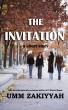 The Invitation, a short story by Umm Zakiyyah