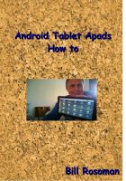 Cover for 'Android Tablet Apads How to'