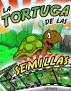 La Tortuga de las Semillas by LaChayra Mauricio López, Sr