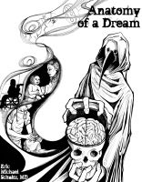 Cover for 'Anatomy of a Dream'