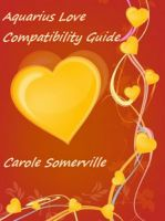 Cover for 'Aquarius Love Compatibility Guide'