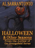 Cover for 'Halloween and Other Seasons'