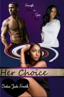 Cover for 'Her Choice'