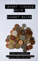 Cover for 'Smart Finance Guy's Budget Guide'