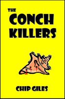 Cover for 'The Conch Killers'