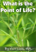 Cover for 'What is the Point of Life?'