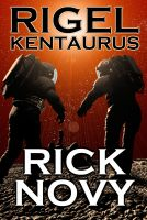 Cover for 'Rigel Kentaurus'