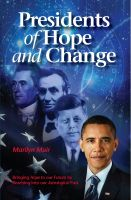 Cover for 'Presidents of Hope and Change'