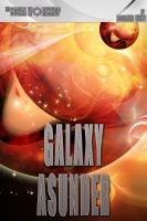 Cover for 'Galaxy Asunder (Battle Cards)'