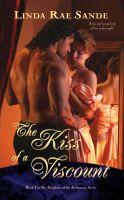Linda Rae Sande - The Kiss of a Viscount