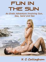 Cover for 'Fun in the Sun'