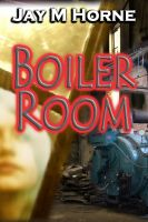 Cover for 'Boiler Room'