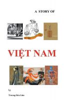 Cover for 'A Story of Vietnam'