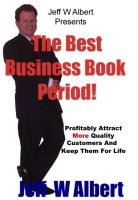 Cover for 'The Best Business Book Period!'