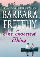 Cover for 'The Sweetest Thing'