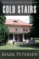 Cover for 'Cold Stairs'