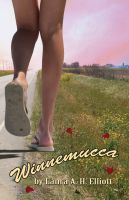 Cover for 'Winnemucca, a small-town fairy tale'