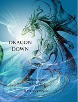 Cover for 'Dragon Down'