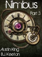 Cover for 'Nimbus: A Steampunk Novel (Part Three)'