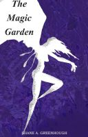 Cover for 'The Magic Garden'