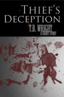 Cover for 'Thief's Deception: A Short Story'